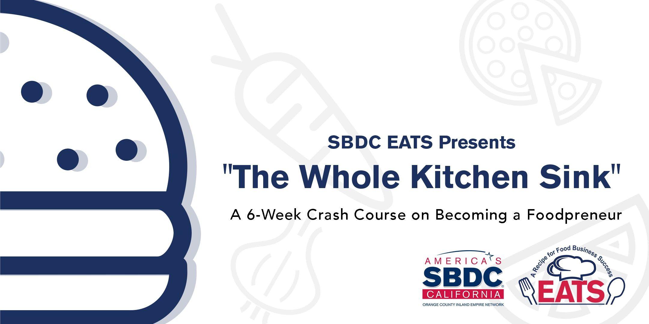 SBDC EATS Presents \