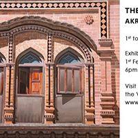 Akram Spaul Exhibition