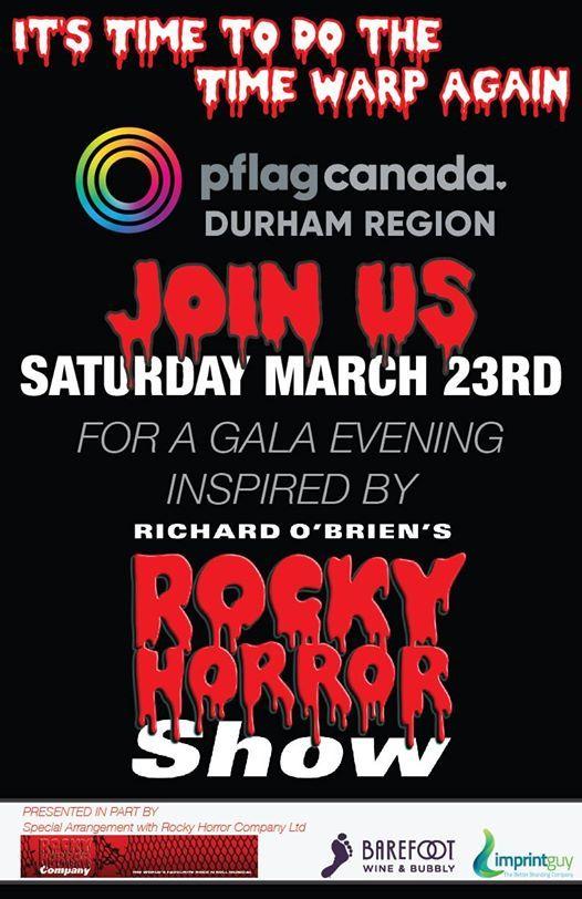 2019 Gala At Garnet B Rickard Arena2440 Regional Highway 2