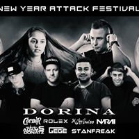 New Year Attack FestivalRoyal Division