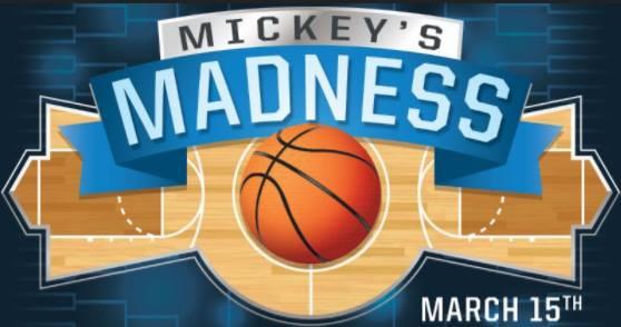 Mickeys Madness