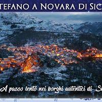 Santo Stefano a Novara di Sicilia tra storia misteri e tradizioni