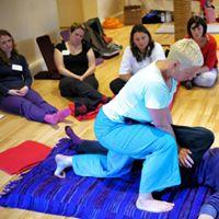 Thai Yoga Massage Beginners Weekend Course