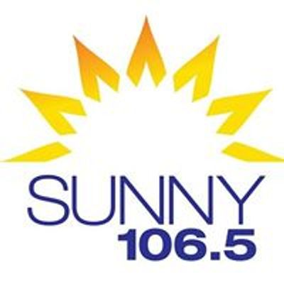 Sunny 106.5 in Las Vegas