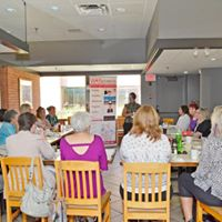WIBusiness Monthly Networking Meeting