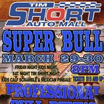 Super Bull  Bullriding