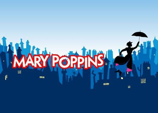 Mary Poppins Dance Workshop 4-7yrs