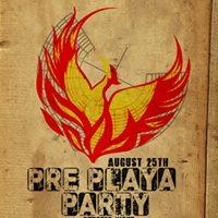 Pre Playa Party Night two Bass Night
