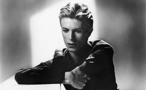 The Cave Club David Bowie Special