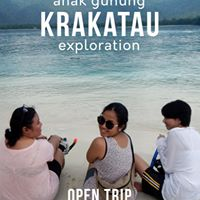 Anak Gunung Krakatau Exploration 3H2M