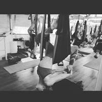 Swing Yoga &amp Cocoon Gong Bath