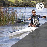 Saint Cycle South Head challenge Kayak Race Prep 1