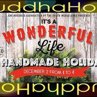 Buddhahood Drums &amp Horns at Southwedge Holiday Parade 2017