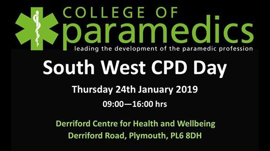 South West CPD Day