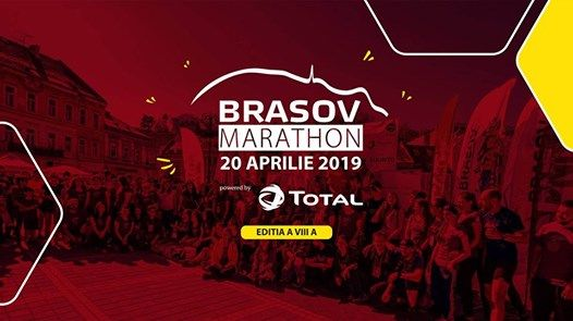 Brasov Marathon 2019