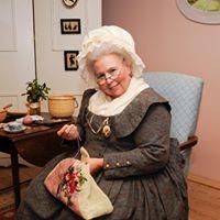 Tea with Lady Washington