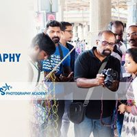 Basic DSLR Photography Weekend Course 75th Batch