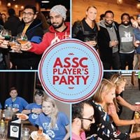 ASSC Players Party