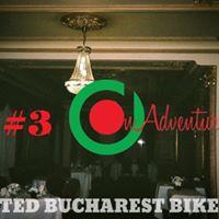 Haunted Bucharest Bike Tour 3