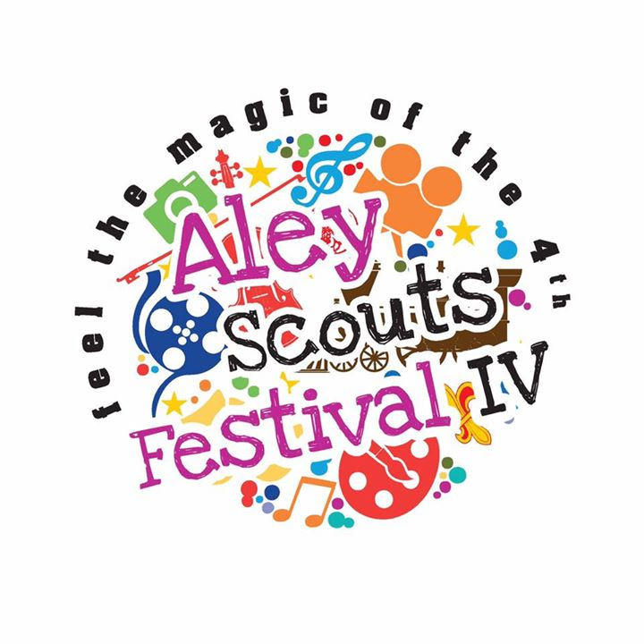 Aley Scouts Festival IV