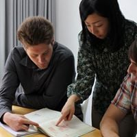 JLPT Prep Course for N3-N1 from May 2017