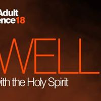 Young Adult Conference 2018