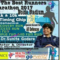 Discovery Of The Best Runners Half Marathon 2017