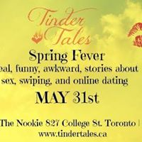 Tinder Tales Spring Fever