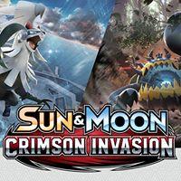 Presentacin Pokemon TCG Crimson Invasion Santander