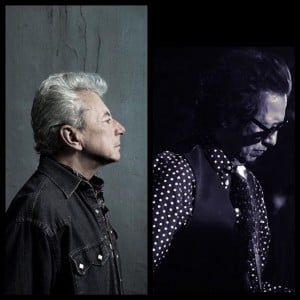 Alejandro Escovedo &amp Joe Ely at City Winery in NYC