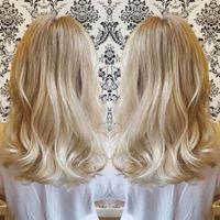 ROC Color 102 - Blonde &amp Highlights