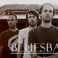 Koncert skupine Bluesbach