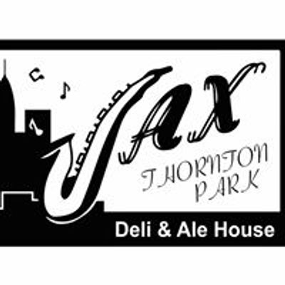 Jax Thornton Park