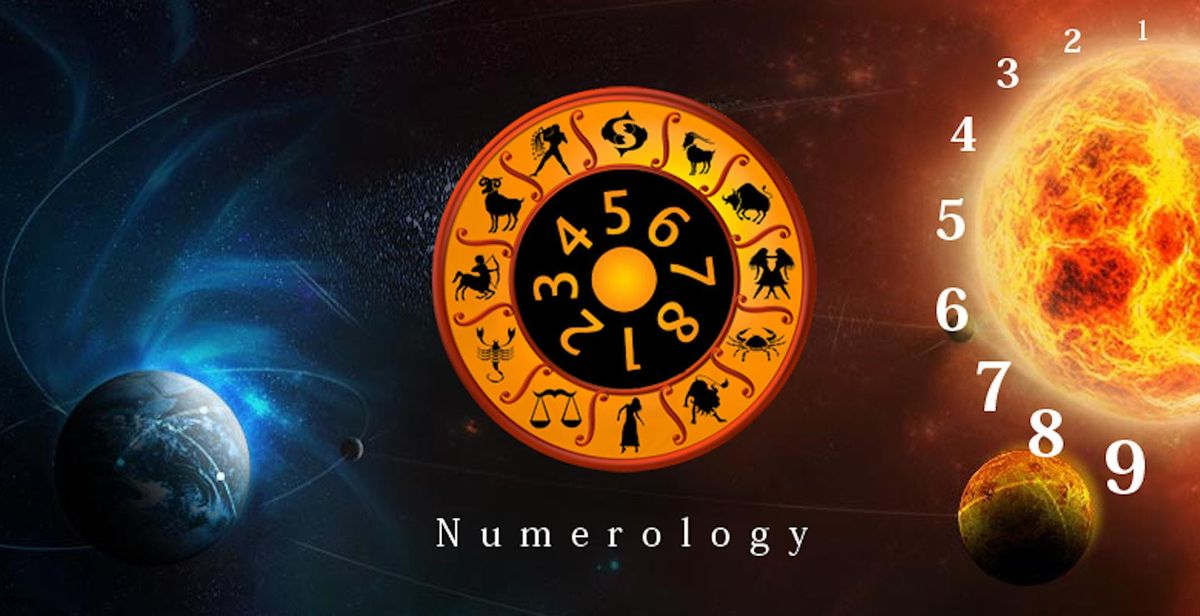 FREE Numerology Report and Reading Event - Duluth Wisconsin