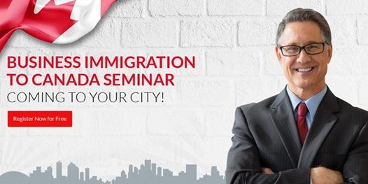 Business Immigration to Canada (Faisalabad)