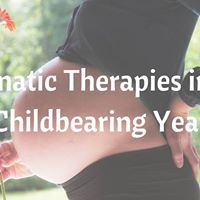 Aromatic Therapies in the Childbearing Year
