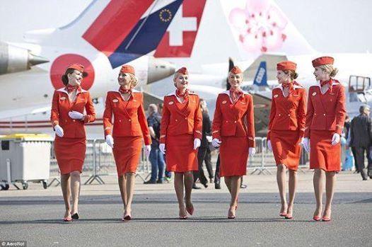 Curs pregatitor intensiv Interviul pentru Stewardesa