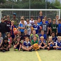 Walsham-Le-Willows Holiday Sports Camp