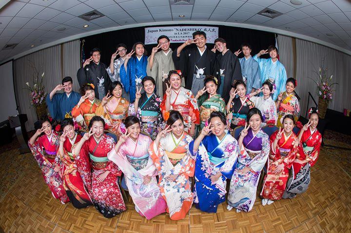 Japanese Culture entertaiment event