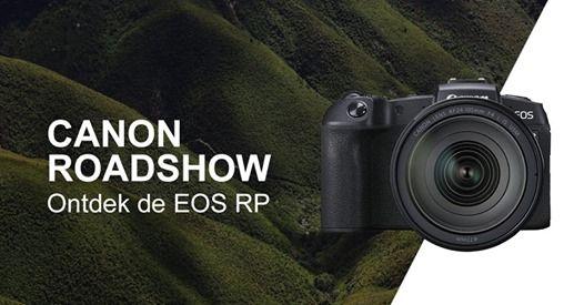 Canon Roadshow