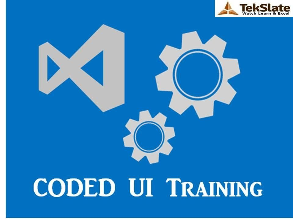 Accelerate Your Career With Coded UI Certification