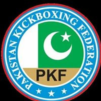 Pakistan kickboxing Federation