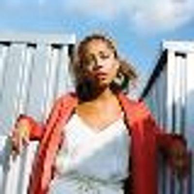 Jayda G  Bradley Zero  Ruby Savage  Space Afrika  Anu