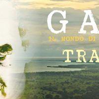 Trapani - GABO Il Mondo di Garcia Marquez