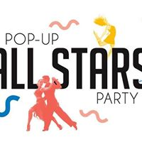 Pop up All Stars Dance Party