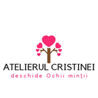 Atelier pentru ochii minții de Cristina Cojocaru