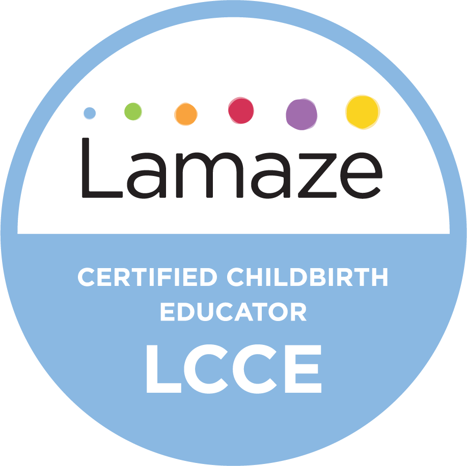 Lamaze Childbirth Education for Parents - Charleston