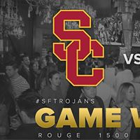 USC vs Washington St. Game Watch Party