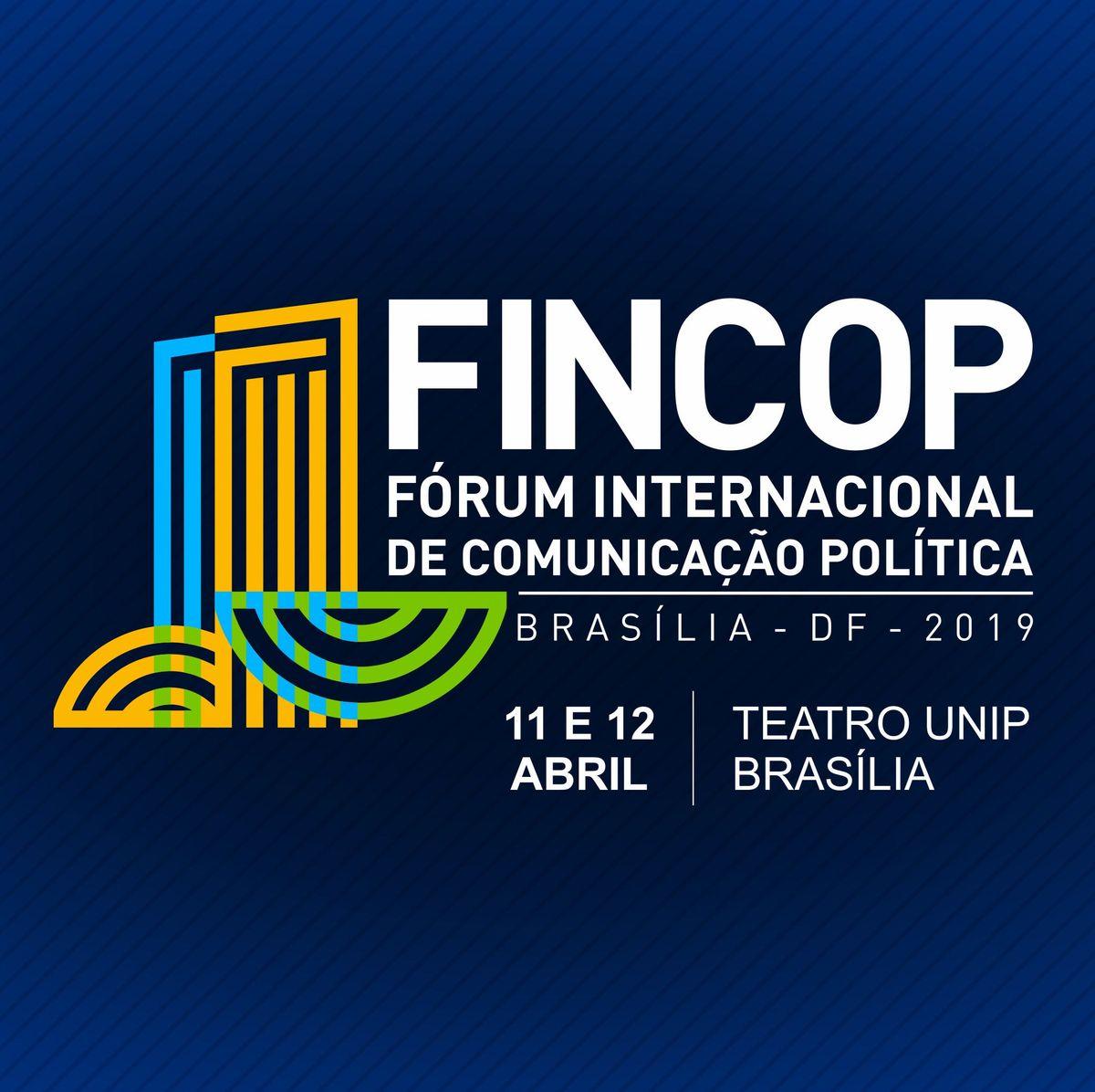 FINCOP - Frum Internacional de Comunicao Poltica