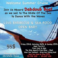 Welcome Summer Cruise